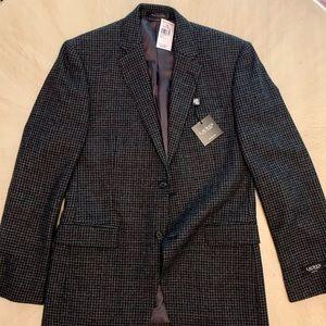 Ralph Lauren Sport Coat - 100% Wool - With Tags